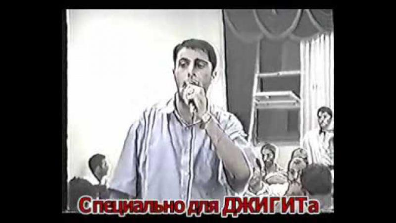 Meyxana _ Candan eziz canim atamdir atam