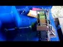 Тест генератора 48в от Игоря Лотц