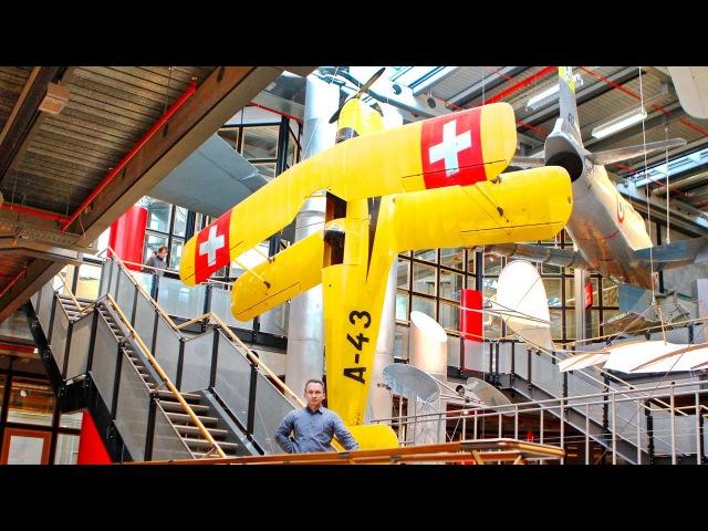 Путешествие, Германия 2017. Подводная лодка U-995, Люфтваффе, Рейхстаг, музей техники.