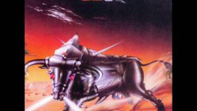 Banzai- Duro Y Potente (FULL ALBUM) 1984