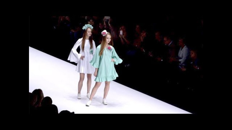 L'Erede   Spring Summer 2018 Full Fashion Show   Exclusive