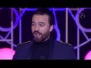 Zamiq Hüseynov Elnarə Yeni il konserti 2018