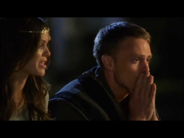 ZoeWade 2x16 Scenes Part 6 (HD).