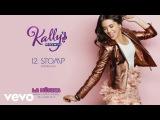 KALLY'S Mashup Cast - Stomp (Spanglish - Audio)
