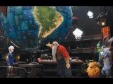 Видео к мультфильму Хранители снов (2012) Трейлер (дублированный)