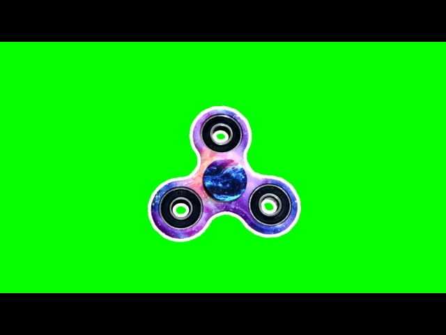 FREE GREEN SCREEN SPINNER ☯ CHROMA KEY ☯ ФУТАЖ ХРОМАКЕЙ СПИННЕР ☛ yda4aTV