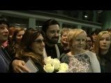 Встреча с Гелой Гуралиа после концерта в Калуге, ч.2 - 07.10.17