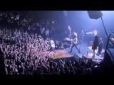 THE HATTERS (Шляпники) &amp LITTLE BIG - GIVE ME YOUR MONEY live, Спб, 22.04.17 Aurora