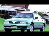 Mitsubishi Magna TJ