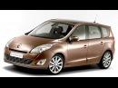 Renault Grand Scenic Worldwide '2009 01 2012