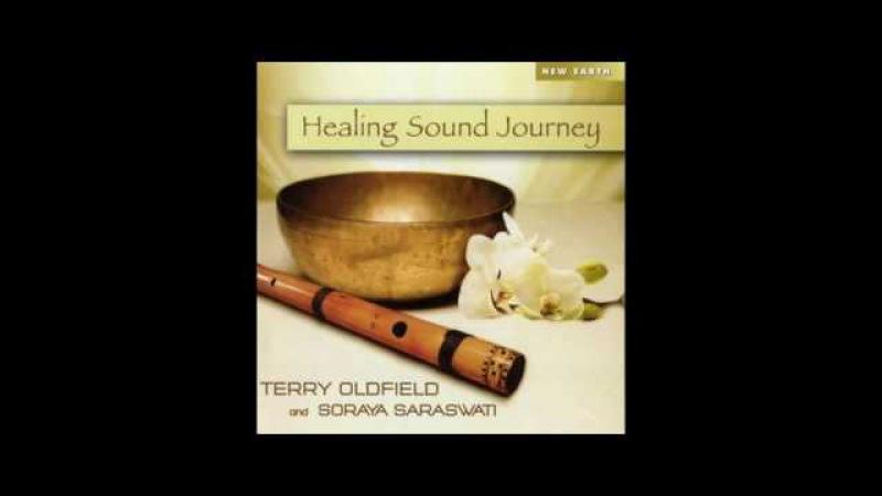 Terry Oldfield Soraya Saraswati - Healing Sound Journey (Full Album)