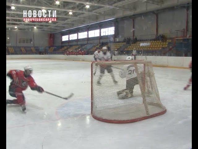 «Сокол - ЮХЛ» одержал две крупные победы над «Алмазом - ВДВ»