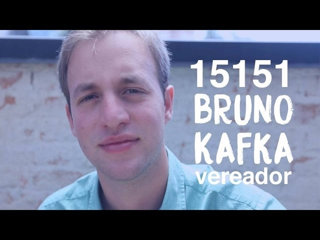 Bruno Kafka 15151