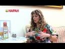 Прекрасная Валерия Горбачева делится своими впечатлениями о лечении в клинике Наран