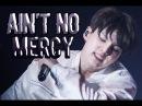 Min yoongi - ain't no mercy (gang!au)
