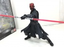 Star Wars SHFiguarts Darth Maul Toy Review