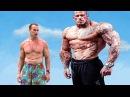 Biggest Bodybuilders Who Didnt Turn Pro That Make Arnold Schwarzenegger Look Small
