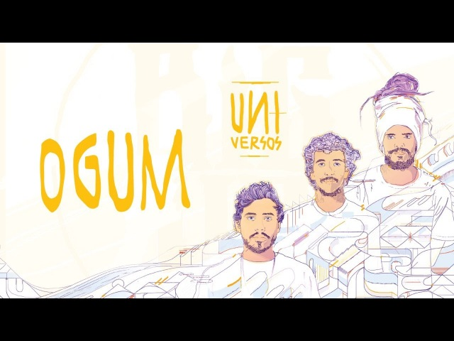 Big Up - Ogum