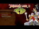 Dragon's Lair 2: Time Warp. The Movie. PC Game's All Scenes