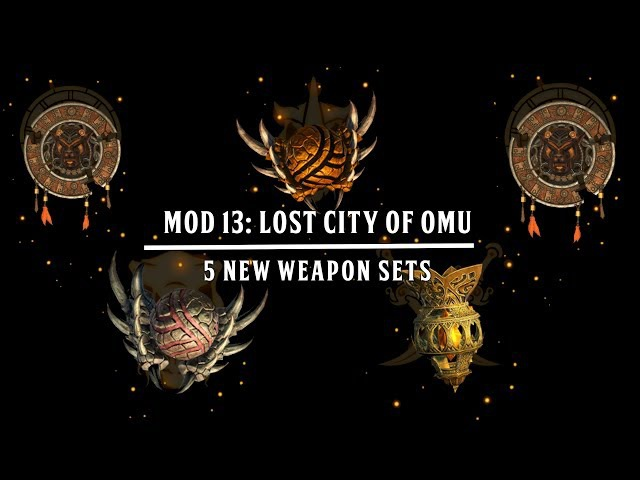 Neverwinter Preview Module 13 Weapons Exalted A Level Beyond Legendary
