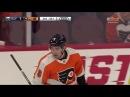 НХЛ 17-18 8-ая шайба Проворова 07.01.18