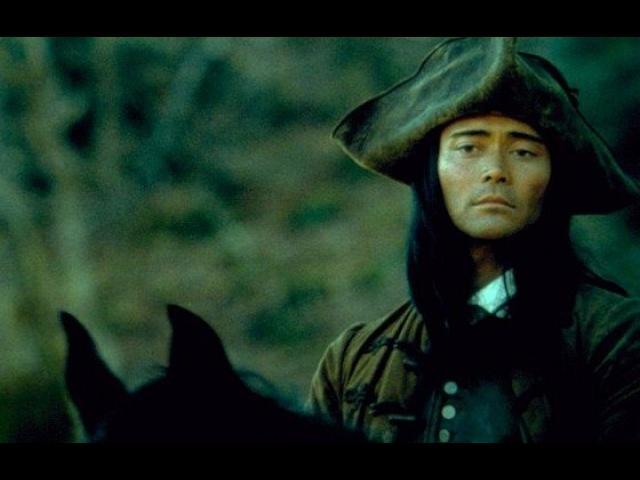 Видео к фильму «Братство волка» (2001): Русский трейлер №1