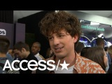 iHeartRadio Music Awards Charlie Puth On His High School Hair Re-Do, New Album 'Voicenotes' Acces