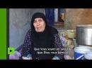 «Daesh m'a battue et m'a laissée toute seule» : une handicapée retrouvée à Raqqa huit jours après
