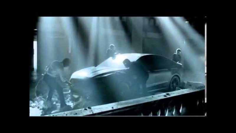 All new 2013 Ford Fusion Commercial A Rose