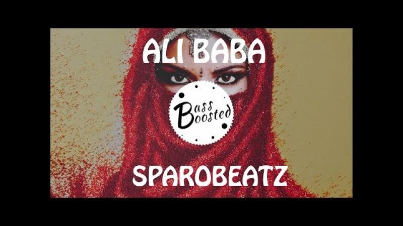 Sparobeatz - ALI BABA   Tamil Trap   NARAYANA