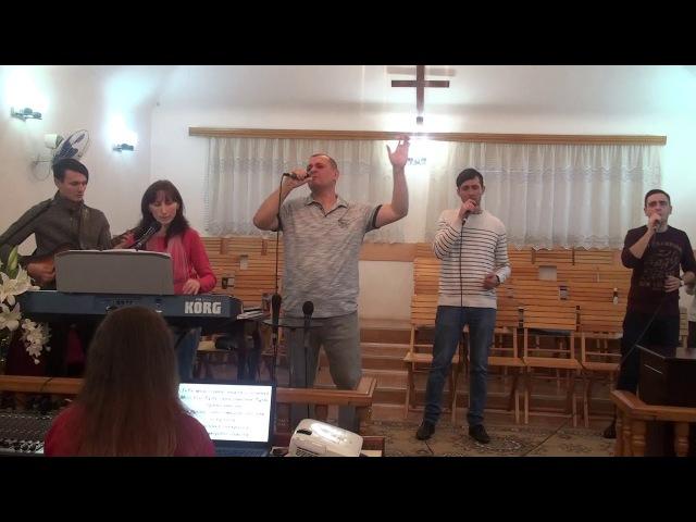 Чем могу воздать - Прославление Батумской церкви