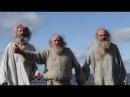 Фильм-утешение. Трое Вас и трое нас, Господи, помилуй нас!