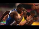 IAAF Inside Athletics 2018 Christian Coleman