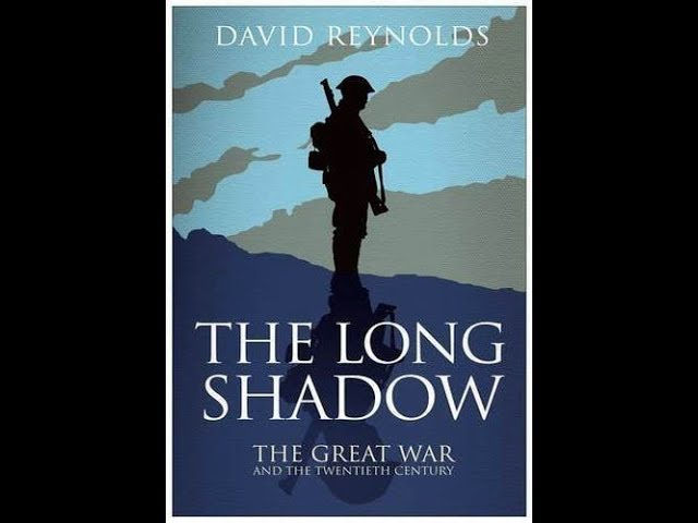 Длинные тени Первой мировой войны №3 Свои и чужие