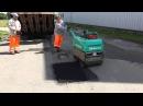 Из Чехии ямочный ремонт