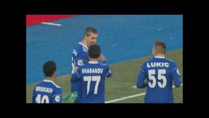 Nasaf vs Al Faisaly (AFC Champions League 2018: Playoff Round)