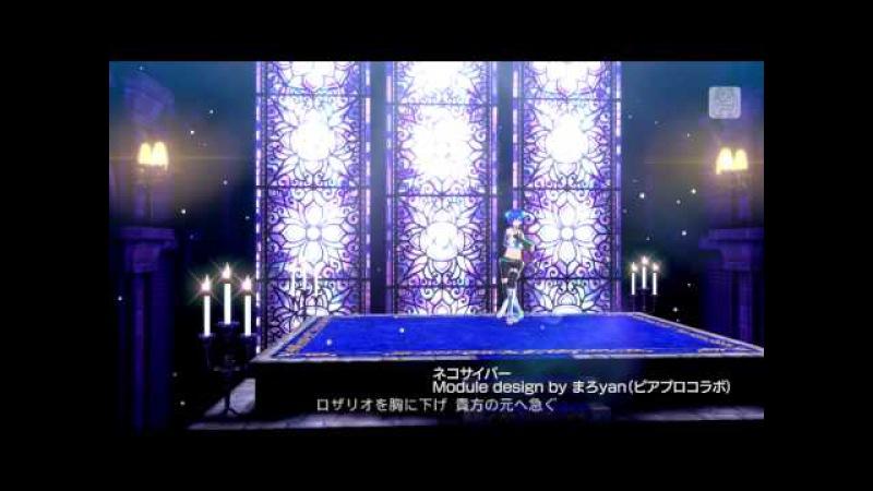 【KAITO】9周年なので、兄さんに早着替えしながら歌ってもらいました【初