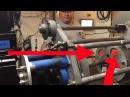 Запрещенный Магнитный двигатель в Северной Кореи! Кто им разрешил?