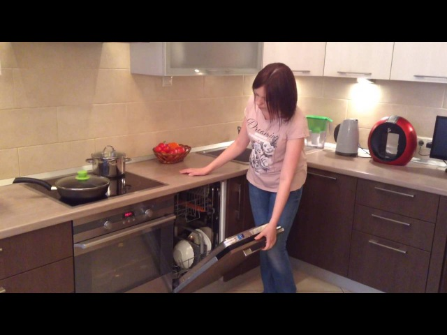 Стильная кухня со стажем