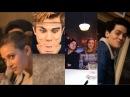 Riverdale   Best BTS Funny Moments   Kj Apa, Lili Reinhart, Cole Sprouse Camila Mendes