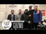 GUIZMO - #LaSauce sur OKLM Radio 081217 OKLM TV