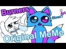 Burners meme original мистер Дудец и попец