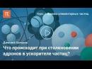 Адроны — Дмитрий Казаков