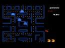 Pac-Man | Пакман (английская версия, первые минуты игры)