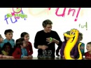 Пушистик Байла Секретная инструкция _ Magic twist twisted worm Secret Instruction