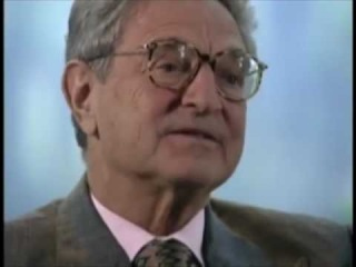 60 Minutes Interview George Soros Tried to Ban Atheist, Holocaust Criminal Conspiracy 1