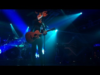 Devin Townsend - Ih-Ah! (Live in St.Petersburg, Russia, 28.09.2017) FULL HD