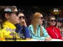 150928 Jackson Gangnam Style Idol Singing Contest ft MIB Kangnam 1