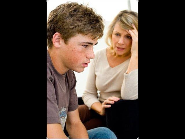 Предательство матерью сына. Отношения с женщинами 23