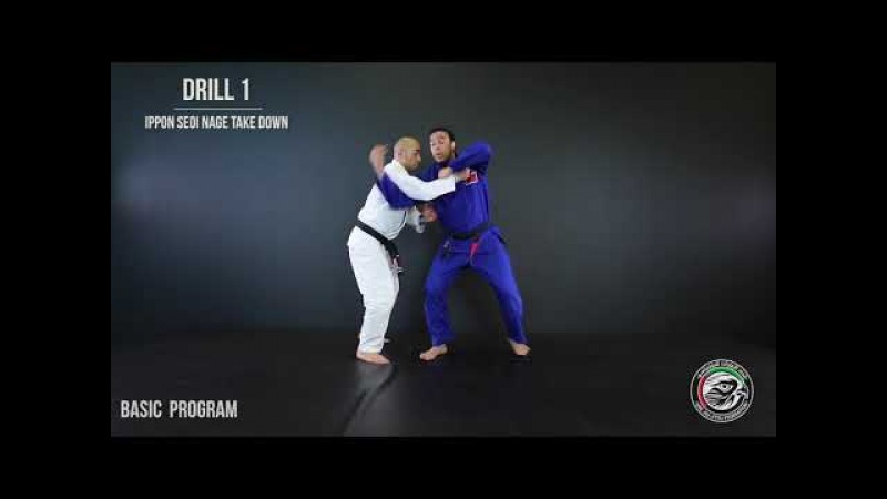 Introduction to Jiu-Jitsu (Jiu-Jitsu Basics 04)